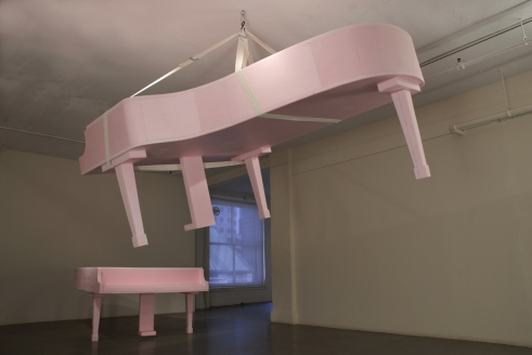 piano_sulpture_art