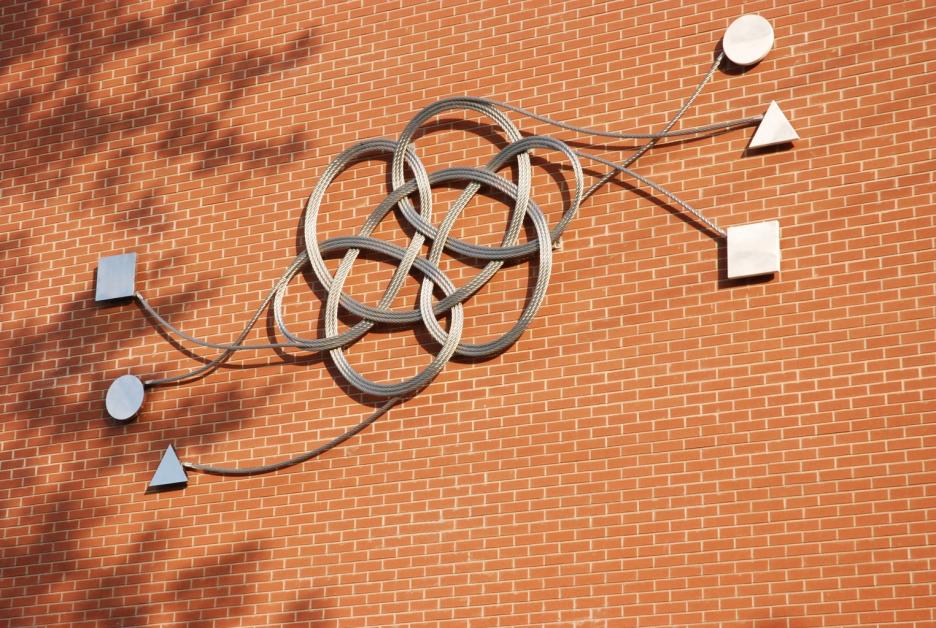 art public pour une école de Montréal Nord