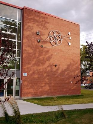 art-public Montréal-Nord